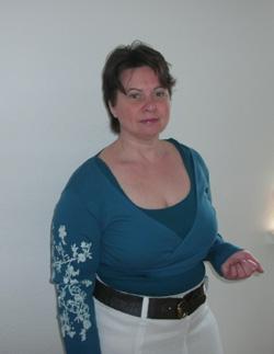 Dorothea Christine Berg