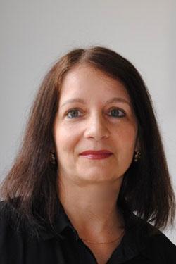 Dr. Petra Tschenett