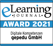 eLearning AWARD 2021 - Digitale Kompetenz